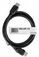 Valueline VGVT34000B20 video kabel adapter