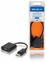 Valueline VLCB37350B02 kabeladapter/verloopstukje