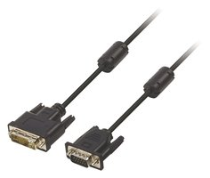 Valueline VLCP32100B50 video kabel adapter