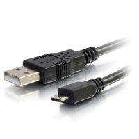 Valueline VLCP60400B20 USB-kabel