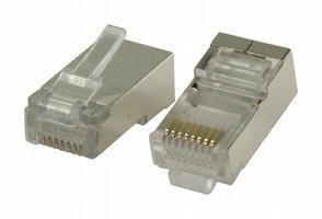 Valueline VLCP89302M kabel-connector