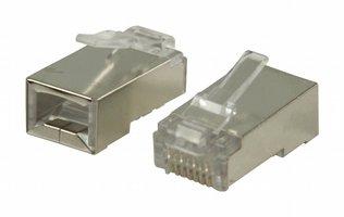 Valueline VLCP89306M kabel-connector