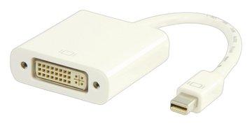 Valueline VLMP37750W0.20 kabeladapter/verloopstukje