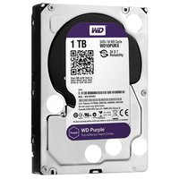 Western Digital Purple interne harde schijf HDD 1000 GB SATA III