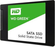 Western Digital Green 120 GB SATA III 2.5