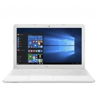 Asus X541NA WHITE 15.6  N3350 / 240GB  / 4GB DDR4 / W10