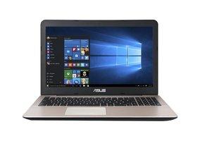 ASUS F-HD 15.6 / i5-7200u / 120GB SSD / 4GB / 920MX / W10
