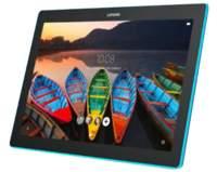 Lenovo Tab 10 WiFi / 10.1 / 16GB / Android 6.0 / Black