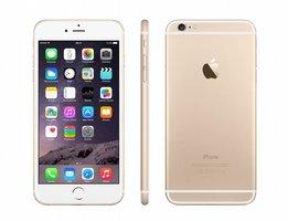 Apple iPhone 6 Gold 16GB Refurb Gold