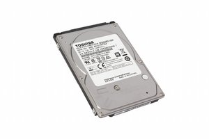 Toshiba MQ02ABF050H Hybride hdd 500GB SATA III interne harde schijf