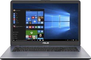 ASUS F75 / 17.3 / i3-7100U / 8GB / 256GB SSD / W10