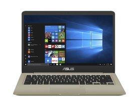 ASUS VivoBook S410UA-EB046T 1.60GHz i5-8250U Intel® 8ste generatie Core™ i5 14