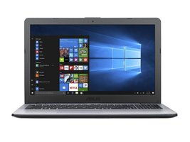 ASUS VivoBook X542UA-DM342T 1.60GHz i5-8250U Intel® 8ste generatie Core™ i5 15.6