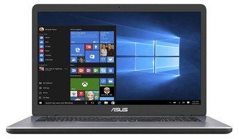 ASUS VivoBook X705NA-BX044T 1.10GHz N3350 Intel® Celeron® 17.3