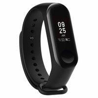 Xiaomi Mi Band 3 Wristband activity tracker Zwart OLED 1,98 cm (0.78