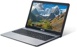 ASUS K540UA 15.6 F-HD / I3 6006u / 4GB / 256GB SSD / W10