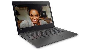 Lenovo 14inch F-HD i5-7200U / 8GB / 256GB / 940MX 2GB / W10