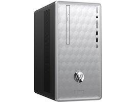 HP Deskt. i7-8700  / 8GB / 1TB+128 / GTX1050 2GB / W10  / DE