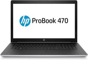 HP 470 G5 17.3 F-HD i5-8250U / 8GB / 256GB / 930MX 2G / W10