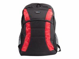 Natec Backpack Black/Red 15.6 inch