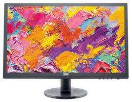AOC Value-line E2460SH computer monitor 61 cm (24