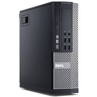 Dell Optiplex 7010 SFF i5-3470 2.9GHz / 4GB /  250GB / W10