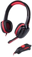 Natec Genesis PC Gaming Headset USB