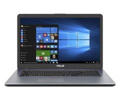 ASUS F75 / 17.3 / i5-8250U / 8GB / 256GB SSD / W10 (QWERTZ)