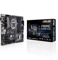 ASUS PRIME H370M-PLUS Intel H370 LGA 1151 (Socket H4) Micro ATX