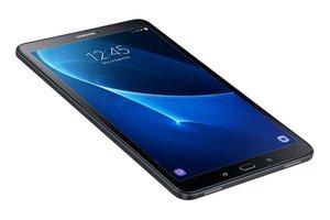 Samsung Galaxy Tab A (2016) SM-T580N tablet Samsung Exynos 7870 32 GB Zwart