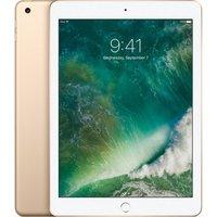Apple Tab IPad 2017 32GB Gold / Geen accessoires / RFS