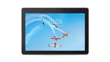 Lenovo Tab E10 10inch 16GB / 1GB / Android 8.1 / Black