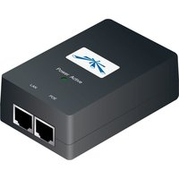 Ubiquiti Networks POE-48-24W-G 48V PoE adapter & injector