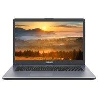 ASUS F705MA / 17.3 N5000 / 4GB / 256GB SSD / W10 / QWERTZ