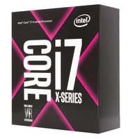 Intel Core i7-7800X processor 3,5 GHz Box 8,25 MB L3