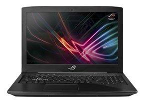 ASUS GL503VD 15.6 / i7-7700HQ / 8GB / 1TB+128GB / W10 / GTX1050 / RFG