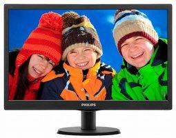 TFT Philips 18.5Inch / LED / 5MS / VGA