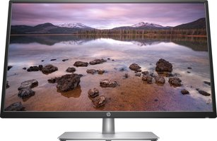 HP 32s computer monitor 80 cm (31.5