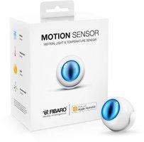 Fibaro Motion Sensor multisensor voor slimme woning Draadloos Bluetooth