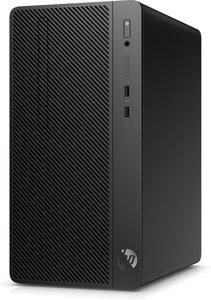 HP 290 G2  Desk G5400 / 8GB / 240GB NVME + 1TB / W10P