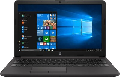 HP 250 G7 15.6 F-HD I3 7020U / 8GB / 256GB / W10