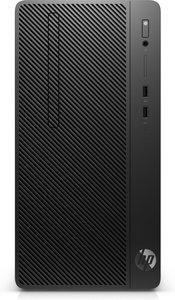 HP 290 G2  Desk G5400 / 8GB / 1TB HDD + 256GB NVME / W10P