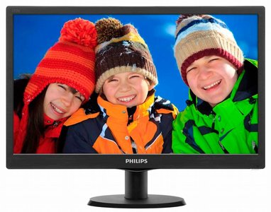 Philips V Line LCD-monitor 193V5LSB2/10