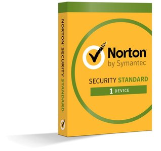 Symantec Norton Security Standard 3.0 1 Y Base license 1gebruiker(s) 1jaar