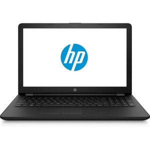 HP 15.6 i3-6006U / 4GB  DDR4 / 120GB / DVD / W10