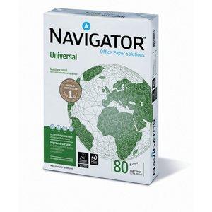 Navigator UNIVERSAL A4 Wit papier voor inkjetprinter