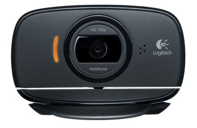 Logitech C525 8MP 1280 x 720Pixels USB 2.0 Zwart webcam