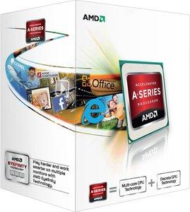 AMD Dual Core A4-4000 3.2Ghz Turbo FM2 BOX