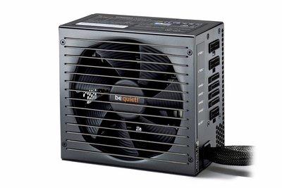 be quiet! Straight Power 10 600W CM 600W ATX Zwart power supply unit