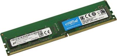 Crucial 8GB DDR4 8GB DDR4 2400MHz geheugenmodule